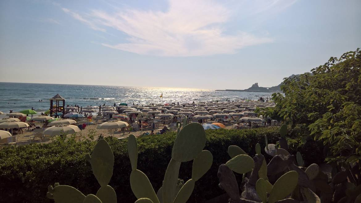 Sperlonga Things you must visit