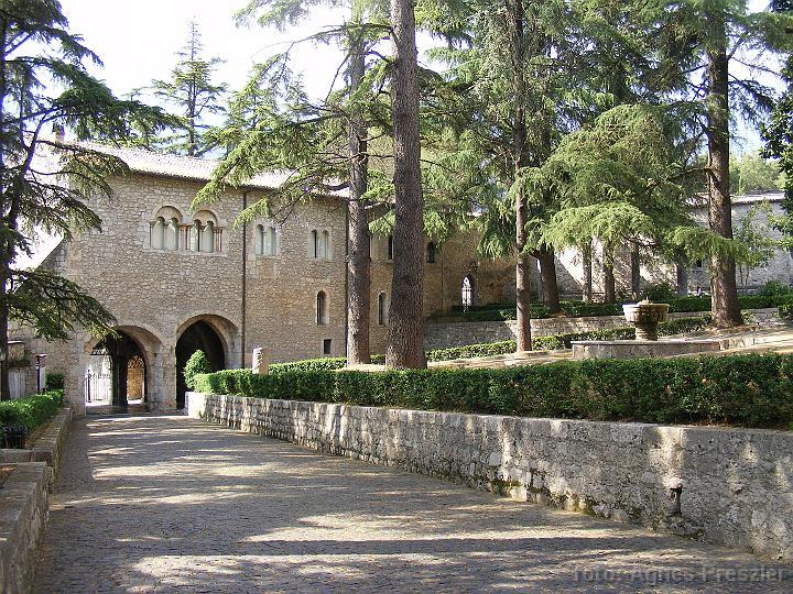 Paesi da visitare in Ciociaria, Veroli la Firenze ciociara.