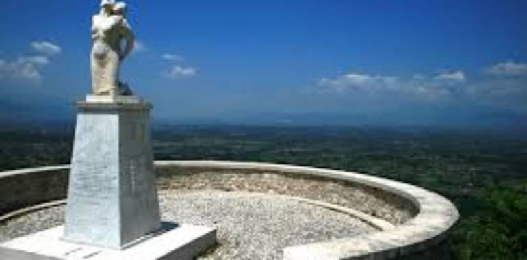 Paesi della ciociaria da visitare, Castro dei Volsci uno dei borghi più belli d'Italia.